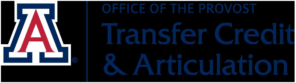 UA Transfer Credit | Home